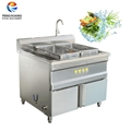 Multifunctional Potatoes Fruit Washer Vegetable Washing Machine