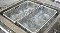 Multifunctional Potatoes Fruit Washer Vegetable Washing Machine