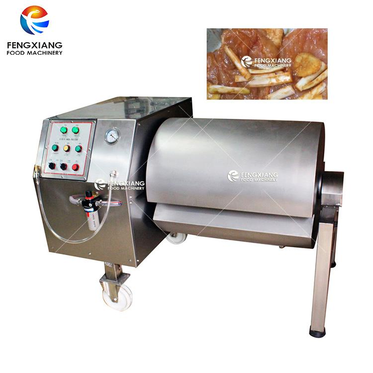 Fengxiang Vacuum Roll Meat Mixing Machine Tumbler For Pork Duck Chicken
