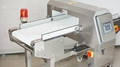 Fengxiang Food Security Metal Detector Machine With Conveyor Belt