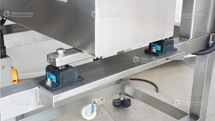凤翔食品金属探测器探测仪 6