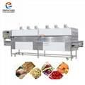 Electric Heating Food Air Drying Machine Vegetable Fruit Sweet Potato Air Dryer
