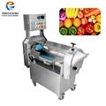 Vegetable Cutting Machine Serise