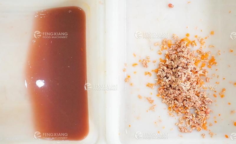凤翔  螺旋式破碎榨汁机  胡萝卜榨汁机 苹果榨汁机 7