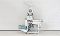 Vegetable and Fruit Crushing and Juicing Machine Apple Carrot Juicer