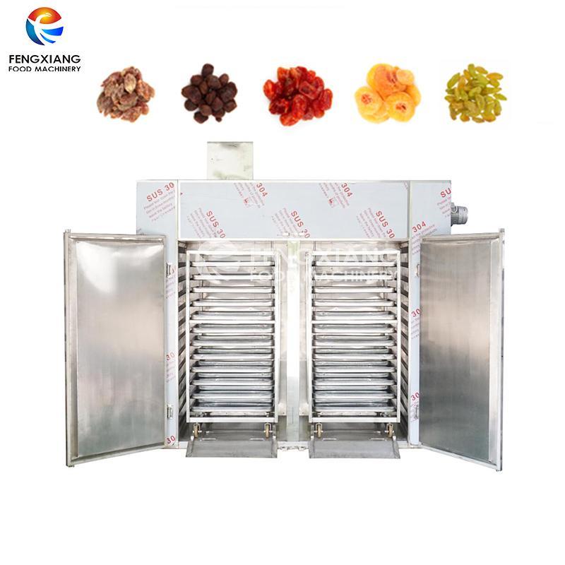 Food Dryer Fruit Vegetable Drying Machine Meat Beef Making Machine