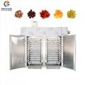 凤翔 食品烘干机 工业肉干烤箱 果蔬干燥机 1