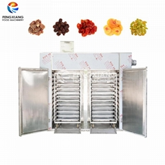 凤翔 食品烘干机 工业肉干烤箱 果蔬干燥机