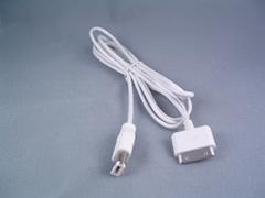 iPod IEEE1394傳輸線
