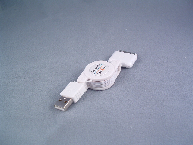 iPod USB Cable 1