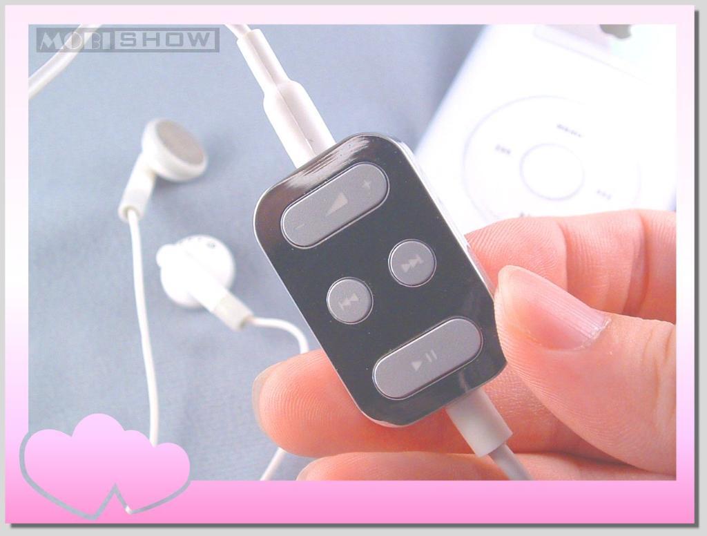 iPod Headphones Remote 1