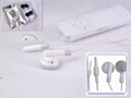 iPod/MP3 series Stereo Headset (White)