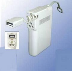 PSP/ PDA應急充電盒
