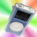iPod mini透明保护盒