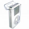 iPod4代透明盒