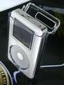 iPod Photo透明保護盒