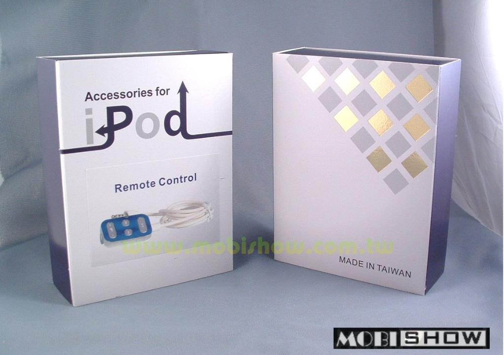 iPod 線控 1