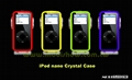 iPod nano Crystal Case (Hard Case)