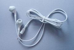 iPod入耳式耳機