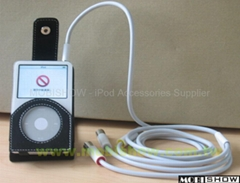 iPod Video, PMP,MP4 RCA 視訊傳輸線