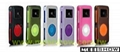 iStyle Dual Case for iPod Nano 2nd 1