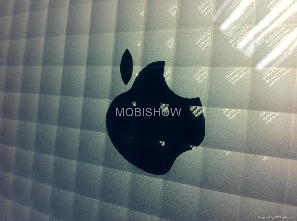 TPU Case for Apple iPAD II ( iPAD 2 ) 4