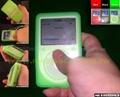 iPod Video高檔矽膠套