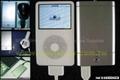 iPod,PSP,PDA 易携式充电锂电池(小) 1