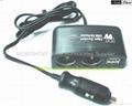 多功能车充电源转换器