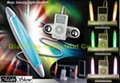 Music Dancing Lights Equalizer -- iLight