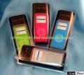 iPod nano 2代 果凍矽膠保護套 3