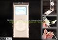 iPod Nano 2nd 水晶多彩保護殼