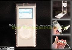 iPod Nano 2nd 水晶多彩保护壳