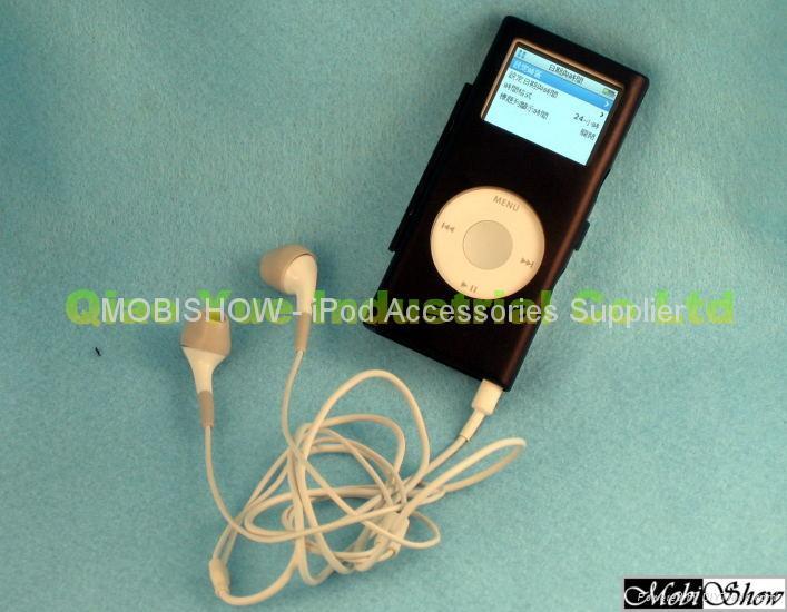 iPod nano 2nd 金屬保護盒(鋁盒) 1