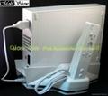 4合1 Wii 专用底座 ( 含风扇,充点器,收纳座) 2