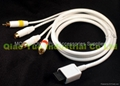 S-Video Cable for Nintendo Wii ( High Quality) 2
