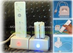 任天堂 Wii 充电底座