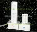 Power Dock for Nintendo Wii