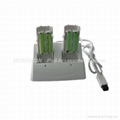 Charger Dock for Nintendo Wii