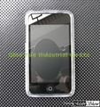 Colourful Crystal Case for Apple iTouch 2nd