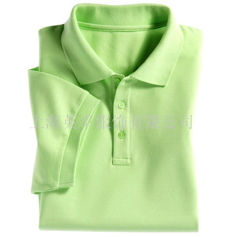 上海短袖全棉T恤 3