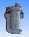 美式倒置桶式蒸汽疏水阀