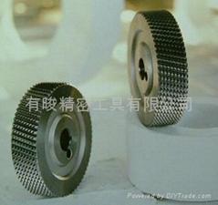 鎢鋼螺紋銑刀(自動車床-銑牙輪)M0.25