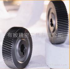 鎢鋼螺紋銑刀(自動車床-銑牙輪)W