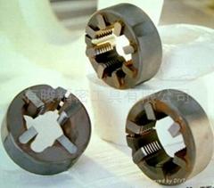 钨钢板牙(钨钢丸驹、钨钢绞板)螺纹环牙刀