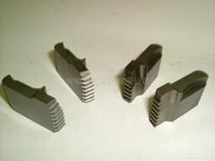 捨棄式鎢鋼板牙刀