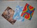 hot printing polyester spunbond non-woven