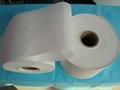 polyester (PET) spunbond non-woven