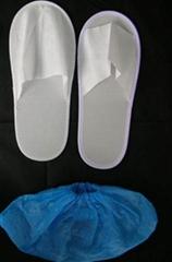 disposable nonwoven slip