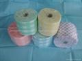 Nonwovne cleaning towel rolls